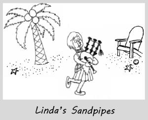 LKD Sandpipes